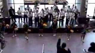 UWM Pep Band - You Can Call Me Al