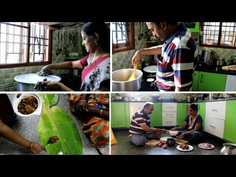 Saturday vlog/Preparing Special Lunch for Hema's kitchen subscribers/Special Lunch