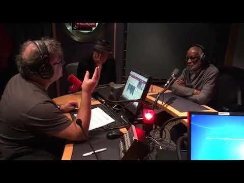 Ahmad Jamal et Alex Dutilh au studio 142