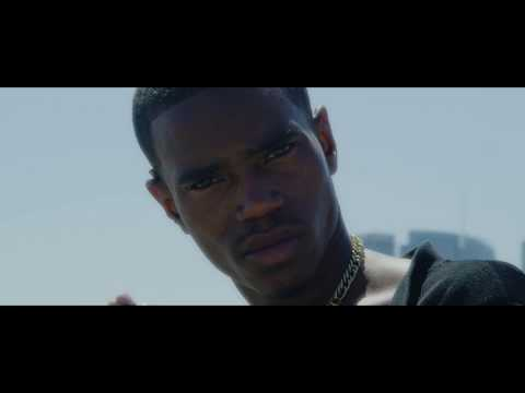 Rob Moss - Ungrateful (Official Music Video)