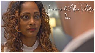 Harmonie & Alex Riddim - Loin (Official Music Video)