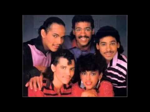 Debarge-I like it slowed