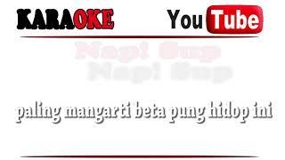 Marvey Kaya - paleng bae (Karaoke)