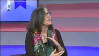 برنامج بتحلى الحياة - لقاء السيدة ندرة عساف HD