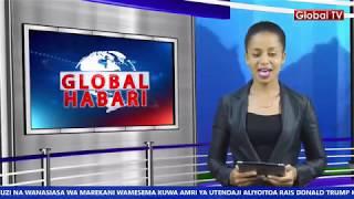GLOBAL HABARI June 22: LHRC Waibu Upya Mchakato wa Katiba Mpya
