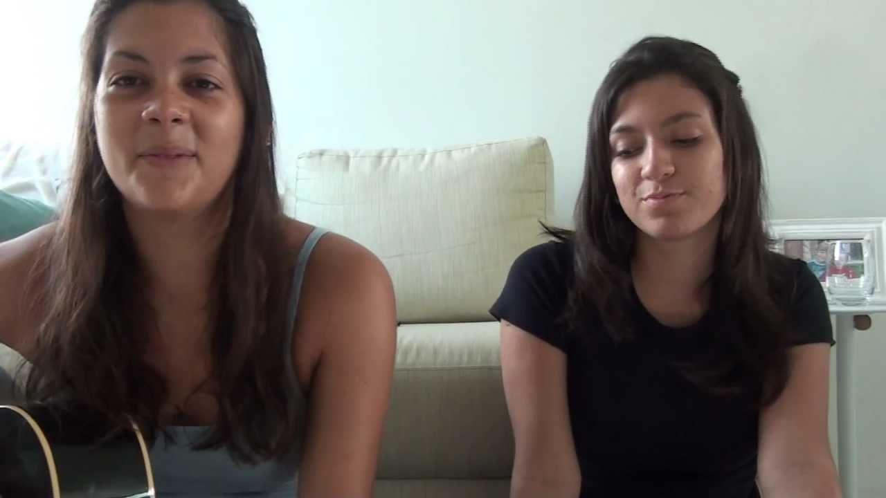 Kelen Santos e Ana Bayma - Simples Desejo (Luciana Mello)