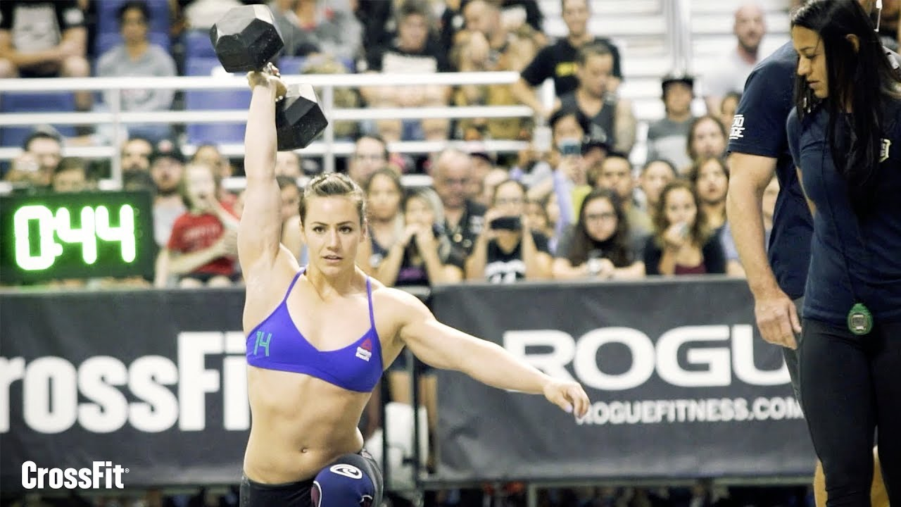 crossfit regionals 2018 how to watch