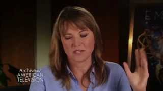 See the full interview at http://emmytvlegends.org/interviews/people/lucy-lawless