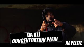 Da Uzi - Concentration plein thumbnail