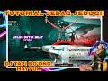 Tutorial Jedag Jedug Dj Tapi Bohong Hayuk Viral Aunyik Gaming  Mp3 - Mp4 Download