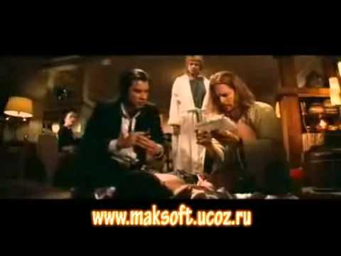Криминальное чтиво 1994 скачать фильм через торрент