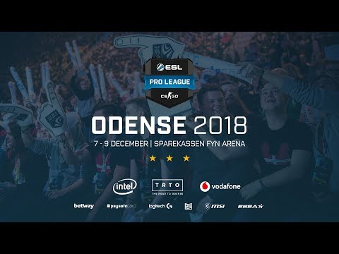 🔴LIVE: [Vietnamese] ESL Pro League Season 8 EU - Astralis vs North