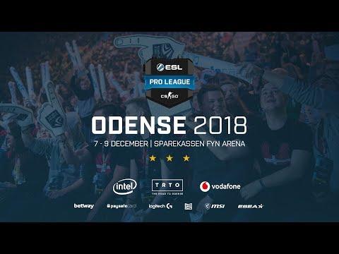🔴LIVE: [Vietnamese] ESL Pro League Season 8 EU - Astralis vs North