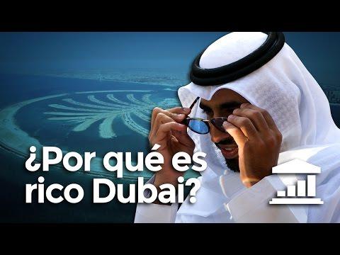 Por qué a DUBÁI NO le importa el PETRÓLEO - VisualPolitik