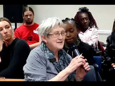 Independent Living Closing Plenary   #Right2IL @inclusionlondon @Dis PPL Protest