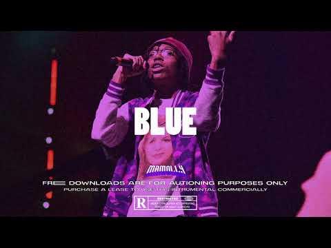 "[free]-""blue""---lil-tecca-type-beat-|-instrumental-2020"