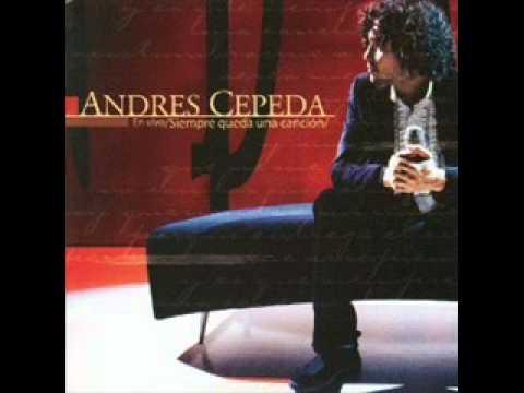 Andres Cepeda Piel Canela tema de la telenovela El Inutil