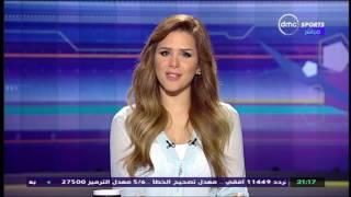 فيديو| شيما صابر تعرض احتفالات فريق صن دوانز