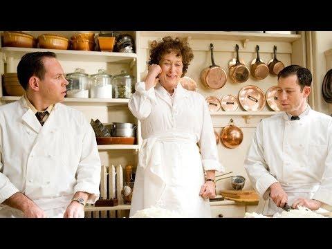 8 лучших фильмов, похожих на Джули и Джулия: Готовим счастье по рецепту (2009)