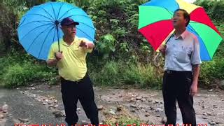 K黃聰明10 15 颱風共伴效應瑞港公路災害持續不斷