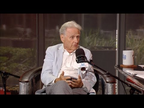 Boxing Analyst Larry Merchant Weighs in on Mayweather/McGregor | Rich Eisen Show | Full Interview