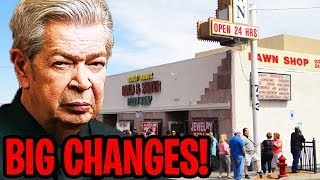 10 Things That Changed Since The Old Man Passed Away (Pawn Stars)