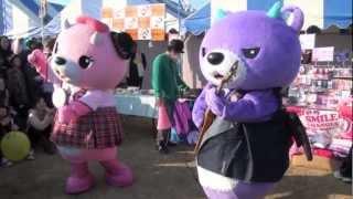 2012.11.24 アックマ様ギターソロ