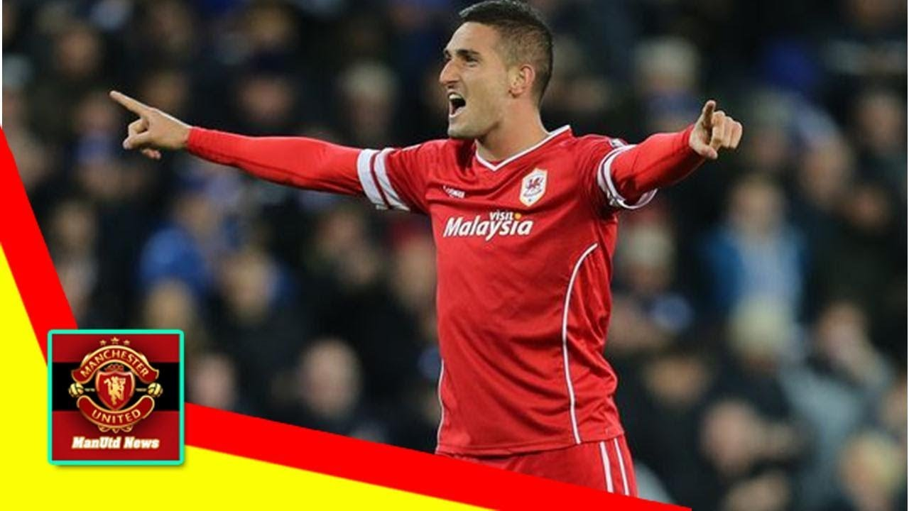 d7b4c4a1d ManUtd News - Look at him now  Federico Macheda and Manchester United