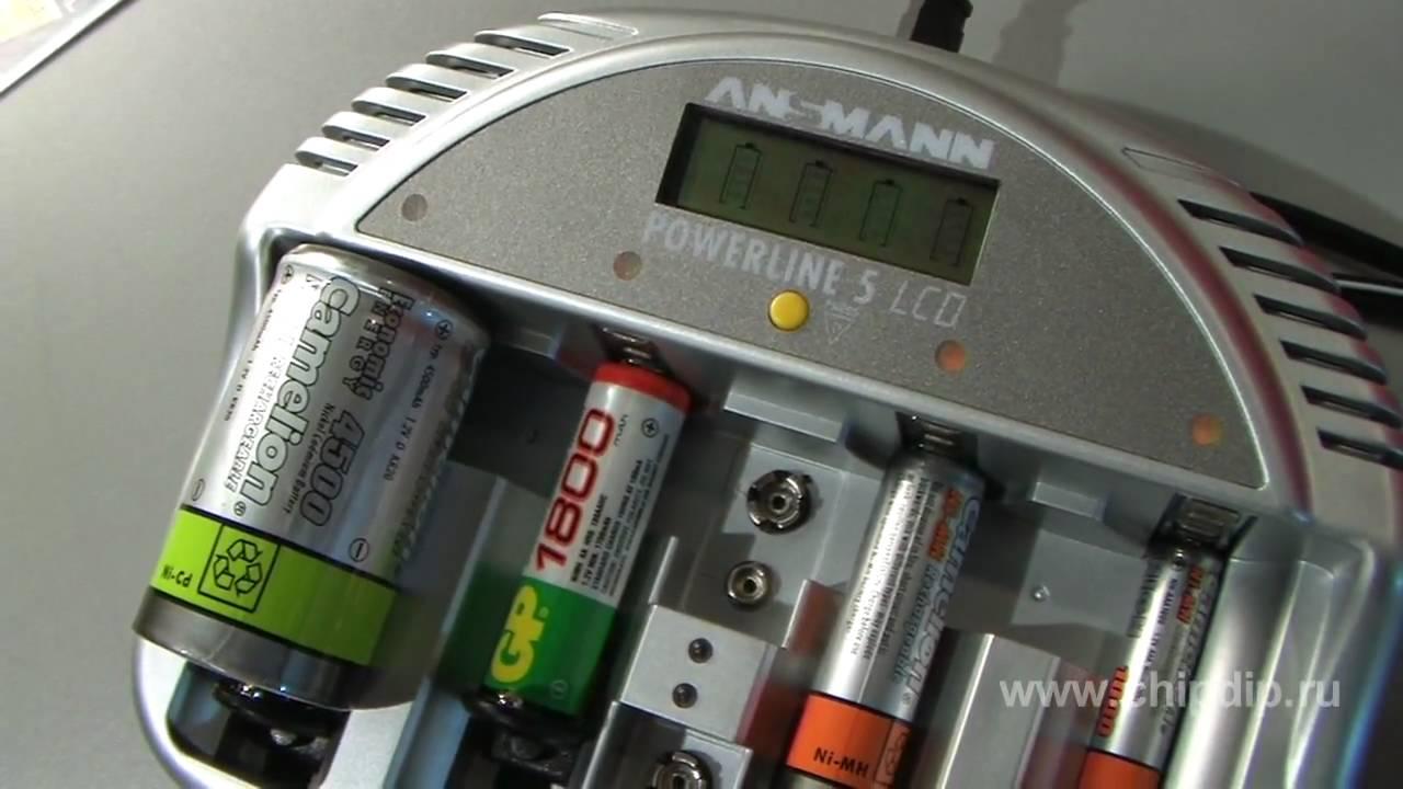 Как сделать походное зарядное устройство