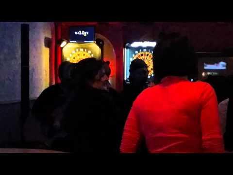 Edge's Peru, Brian Neumann with Casual Vampires.