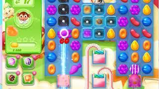 Candy Crush Jelly Saga Level 1400 ***