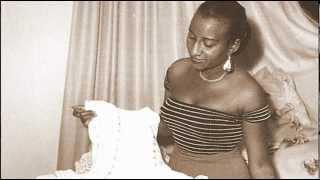 Celia Cruz & Orq. Leonard Melody - Mambe ©1948