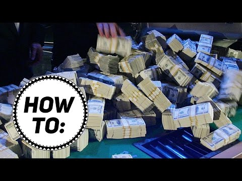 It's for Your Own Good | How To: Calculate Big Blinds | Poker Central