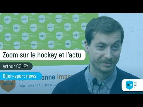 Débrief sportif Dijonnais en Live - 02 décembre
