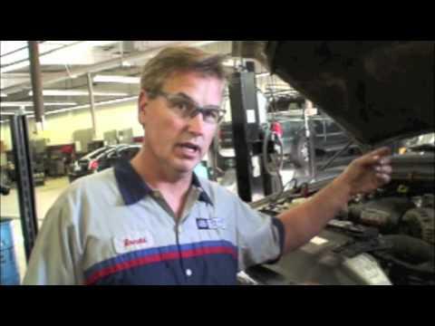 Ford Expedition Diesel >> 7.3 Diesel Powerstroke misfire runs rough code P1316 ...