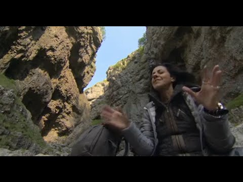 Best Walks With View With Julia Bradbury S01E06
