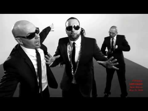 Pitbull Lil Jon Watagatapitusberry