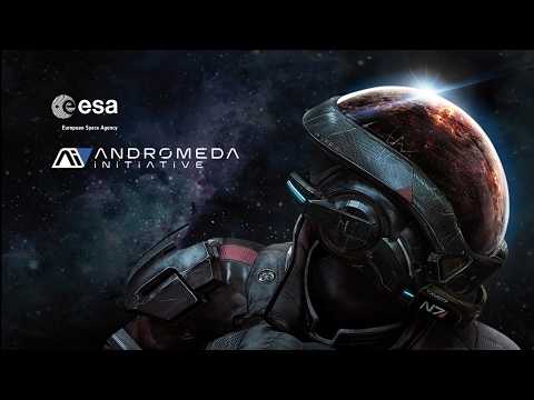 MASS EFFECT & The European Space Agency