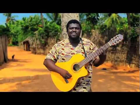 King Mensah - Enouolédjo