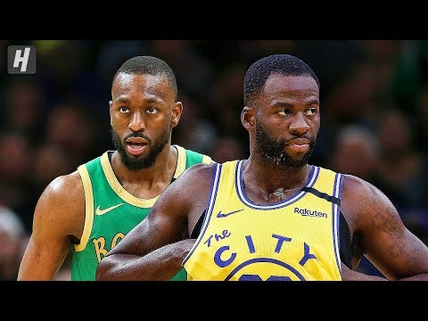 Golden State Warriors vs Boston Celtics - Full Highlights | January 30, 2020 | 2019-20 NBA Season