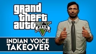 "GTA 5 INDIAN VOICE TROLLING ""WHO"