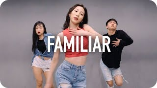 Familiar - Liam Payne & J Balvin / Tina Boo Choreography