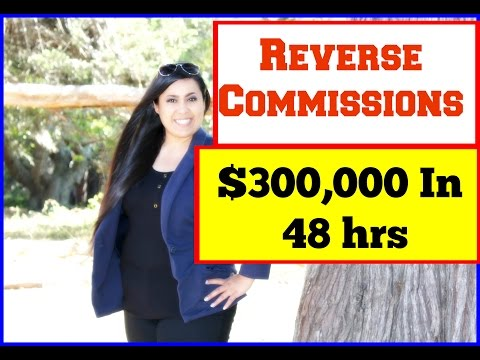 Reverse Commissions Review [ Reverse Commissions Products + Comp Plan $15,000 in 48 hrs