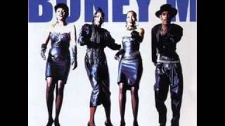 Boney M - Daddy Cool Lyrics