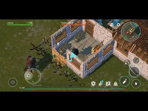 Ldoe Revenge Raid Player 7975