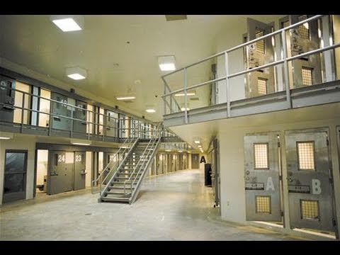 Taxpayers Spending 1 Billion Dollars on Georgia Prisons