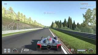 vuclip Gran Turismo 6 Red Bull X2014 Fan Car Gameplay @ Spa-Francorchamps