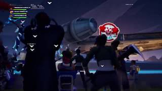 FORTNITE X STAR WARS EVENT :EXCLUSIVE STAR WARS :The Rise of Skywalker Preview