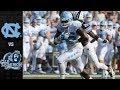 North Carolina vs. Old Dominion Football Highlights (2017) Mp3