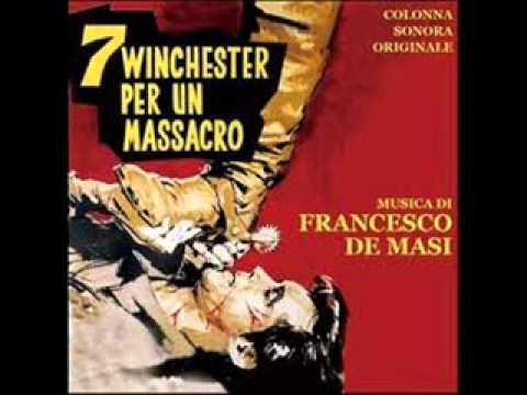 Francesco De Masi - Seven Men